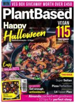 PlantBased – Issue 45 – October 2021