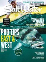 Salt Water Sportsman – October 2021