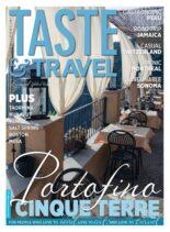 Taste & Travel International – October 2021