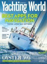 Yachting World – November 2021