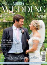 Your Surrey Wedding – October 2021