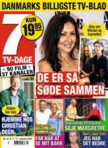 7 TV-Dage – 11 oktober 2021