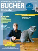 Bucher Magazin – Oktober 2021