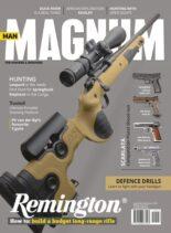 Man Magnum – September 2021