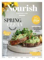 Nourish Plant-Based Living – October 2021