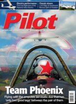 Pilot – November 2021