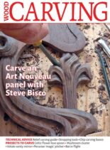 Woodcarving – Issue 178 – December 2020
