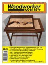 Woodworker West – September 2021
