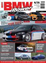 BMW Power – Oktober 2021