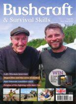 Bushcraft & Survival Skills – Issue 86 – May-June 2020