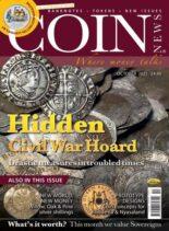 Coin News – October 2021