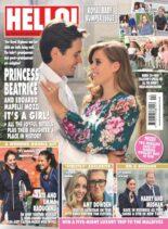 Hello! Magazine UK – 04 October 2021