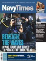 Navy Times – October 2021