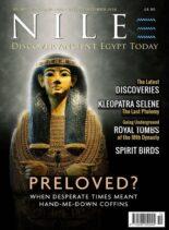 Nile Magazine – Issue 16 – October-November 2018