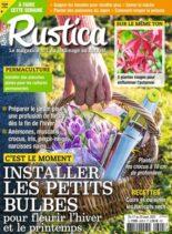 Rustica – 17 Septembre 2021