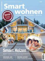 Smart wohnen – 15 Oktober 2021