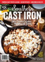 Southern Cast Iron – November 2021