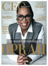 The CEO Magazine EMEA – September 2019
