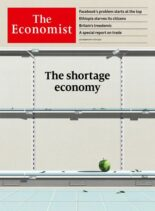 The Economist UK Edition – October 09, 2021