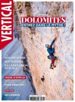 Vertical Magazine – Octobre-Decembre 2021